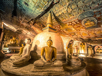 Sri Lanka Day Tours - Kandy Day Tours - Galle Day Tours - Sigiriya Day Tours - Kitulgala Day Tours