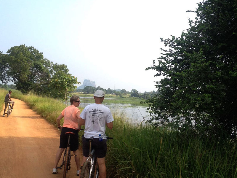 Cycling in Sigiriya, Cycling in Sri Lanka, Tours in Sri Lanka, Cycling Experience Sri Lanka, Cycle Tours Sri Lanka, Cycle Tours Sigiriya, Cycling Tour in Sri Lanka, Cycling Experience